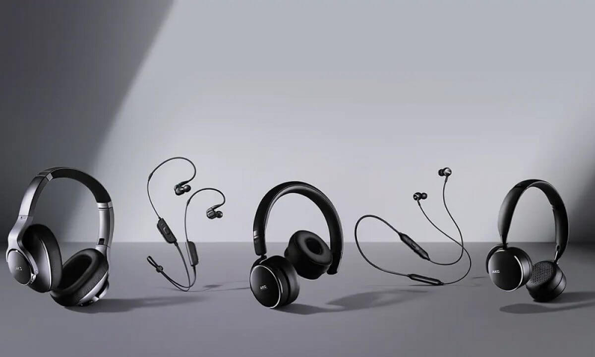 Headset Samsung Bluetooth